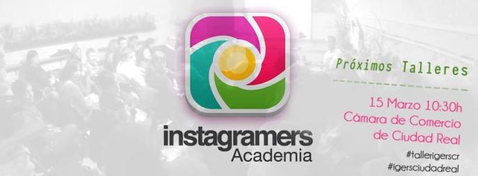 Taller IgersCiudadReal con IgersAcademia