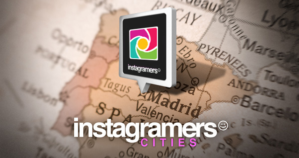 Instagramers Cities