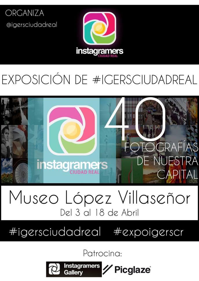 Exposición IgersCiudadReal