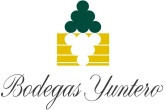 Logo Bodegas Yuntero