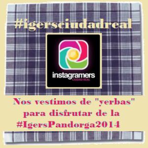 pañuelo yerbas igerspandorga2014